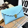 2017 new fashion brand design small bag leisure luxury PVC Ladies Handbag Satchel Free shipping