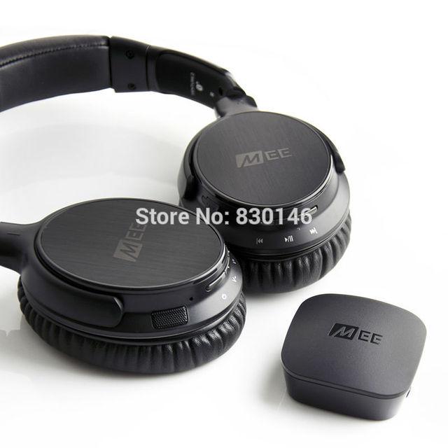 Mee Audio Connecter Bluetooth Sans Fil Hifi Hd Casque Système T1h1
