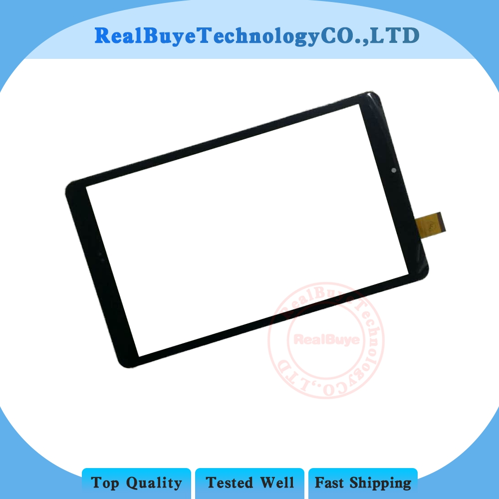 10.1 Inch Touch Screen For SQ-PG1033-FPC-A1 SQ-PG1033-FPC-A1 DJ  Tablet Capacitive Digitizer Glass Panel Sensor Replacement