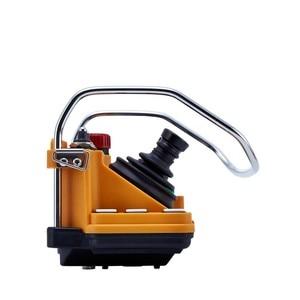 Image 2 - Оригинальный беспроводной промышленный дистанционный пульт дистанционного управления, Электрический подъемник, дистанционное управление, 1 передатчик + 1 приемник