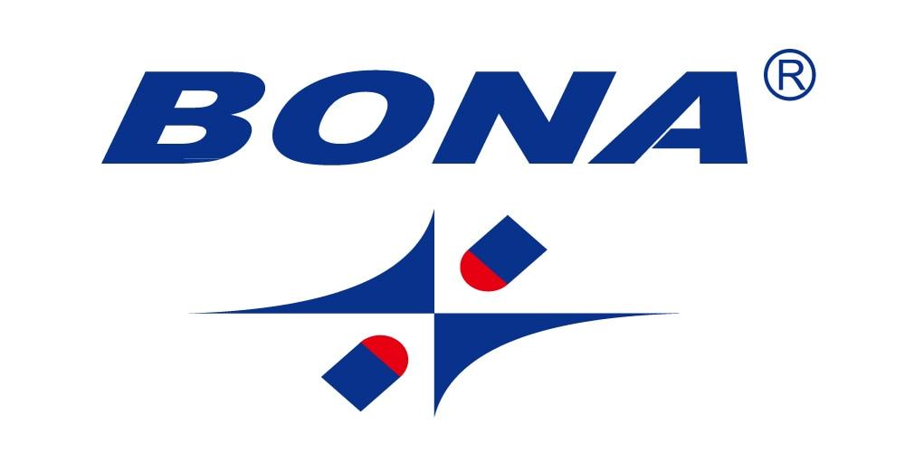 Лого бренда Bona из Китая