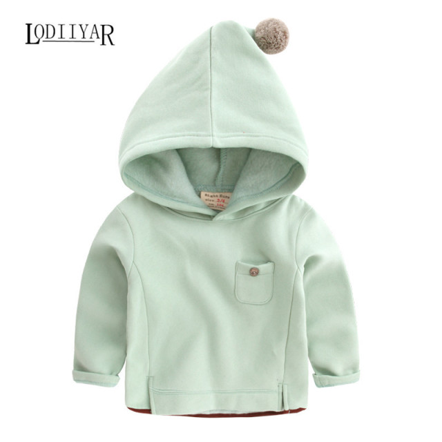 Boys Girls Sweatshirt Pullover Outerwear, Kids Sport Hoodies, Leisure Outerwear Boys Girls Clothes, Spring Autumn Kids Clothes