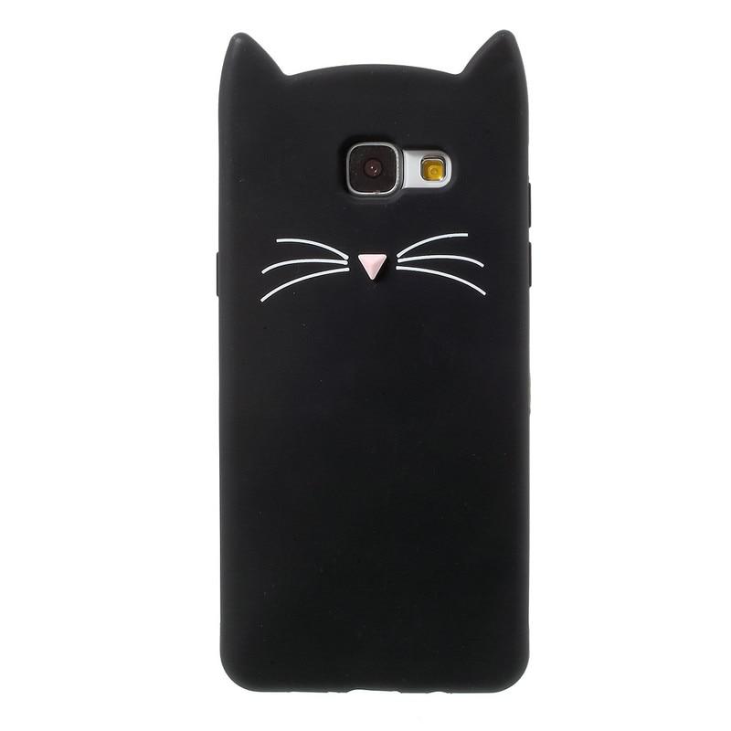 cat phone case for samsung galaxy a3 a5 2016 2017 (2)