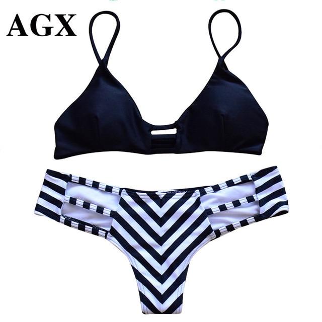 812c89b4ba Thong Halter Micro Bikini Set Swimwear Women Swimsuit Beach 2018 Female  Swim Bathing Suit Bather Pool Push up Brazilian Tanga