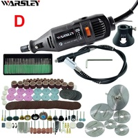 Dremel Style New 180W Engraving Pen Electric Drill Grinder Mini Drill DIY Drill Electric Rotary Tool