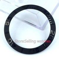 39 8mm Black Ceramic Bezel Insert Sub Watch Made