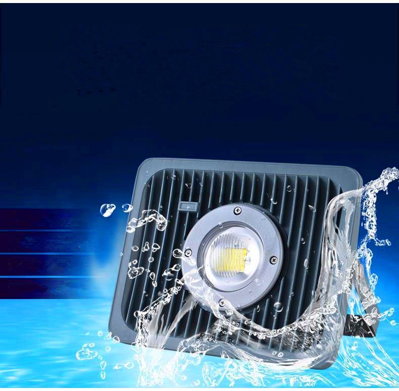 Led Flood Lamp Lly 411 New 100w Outdoor Light Waterproof