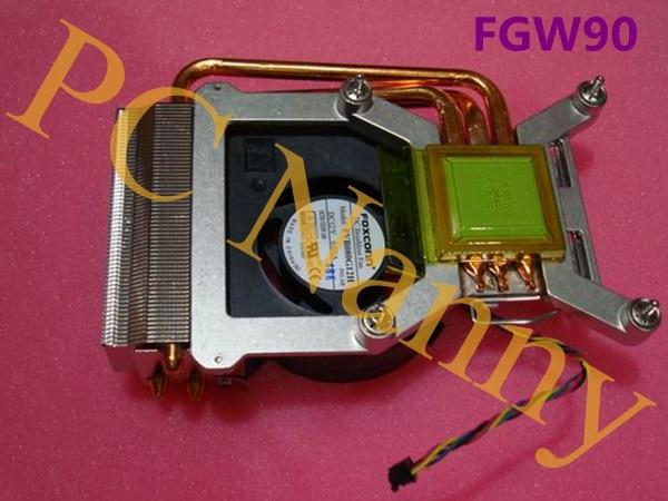 ФОТО Genuine For DELL OPX 990 Heatsink 990USF 790USF FGW90 0FGW90 CN-0FGW90
