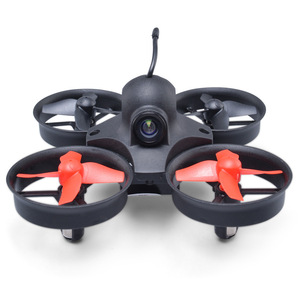 Image 4 - 5.8G 40CH 800TVL 25MW kamera FPV z baldachimem dla E010 H36 Tiny Whoop DIY zdalnie sterowany mini dron rama nadajnik wideo OSD AIO Beta VTX