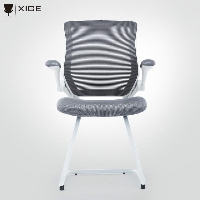 XIGE Arco Malha Assento Ergonômico Cadeira Do Computador Cadeira de Escritório Em Casa
