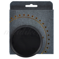 ZOMEI 77mm Variable Fader ND Filter ND2 ND4 ND8 ND400 for Nikon Canon Hoya Lens Free shipping