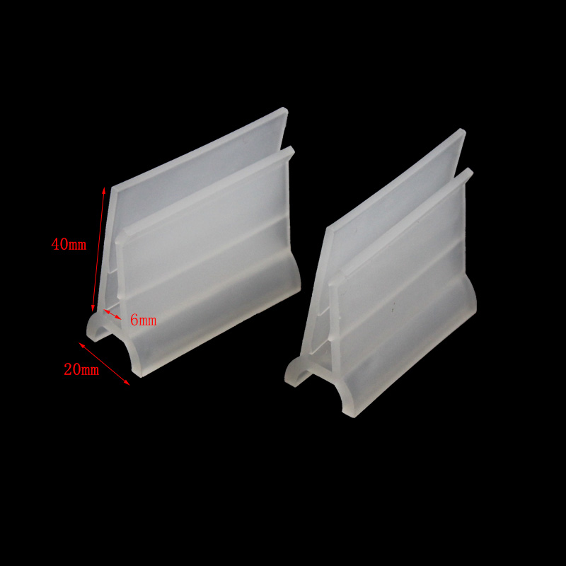 Carton Paper Shelf Snap Fitting Fastener Clamp  Box Foot Cardboard Supporting Fittings Feet