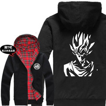 AUTHENTIC DRAGON BALL Z ZIP UP HOODIE KAME SYMBOL GOKU ANIME MANGA TV SHOW
