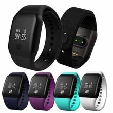 Новые поступления Часы Bluetooth монитор сердечного ритма крови кислородом монитор Смарт Браслет Бесплатная доставка XP15M23