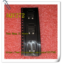 10PCS/LOT AQY272 AQY272A 272 SOP-4