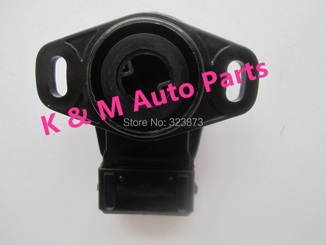 GOOD QUALITY TPS SENSOR  Throttle Position Sensor  MD628074  FOR  Mitsubishi Eclipse Galant