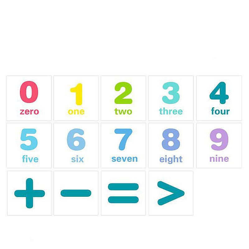 Candywood Crianças Brinquedos de Matemática para Crianças Brinquedo aprendizagem Precoce Brinquedos Educativos Contas Clipe de Multi-funcional Para As Crianças Montessori