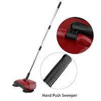 Practical Handheld Spweeper Household Sweeping Machine Plastic Broom Dustpan Set Vacuum Floor Cleaner For Home House