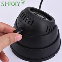Security Dome Camcorder IR CCTV Camera Video MINI TF Memory Card Storage Night Vision Auto Car