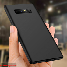 TCICPC For Samsung Galaxy Note 8 Case Cover For Samsung Note 8 Case Ultra Thin Silicone TPU Phone Case For Galaxy Note 8 Note8