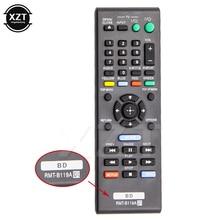 1PCS Remote Control RMT-B119A For SONY BDP-S3200 BDP-S580 BD