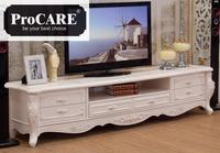 Procare Antique White Oak Wood Cabinet Drawers/wood Cabinet