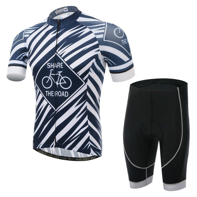 XINTOWN Cycling Jersey set 100% Polyester Breathable 2018 New Mountian Bike  Bicycle Sportswear cheap-clothes-china Clothing 812d1a3b0