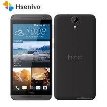 Лучшая цена-оригинальный HTC One E9 2 г Оперативная память 16 г Встроенная память телефон Octa core 2800 мАч mtk6795 5.5 дюймов 13MP FHD 1920×1080 FDD LTE телефон