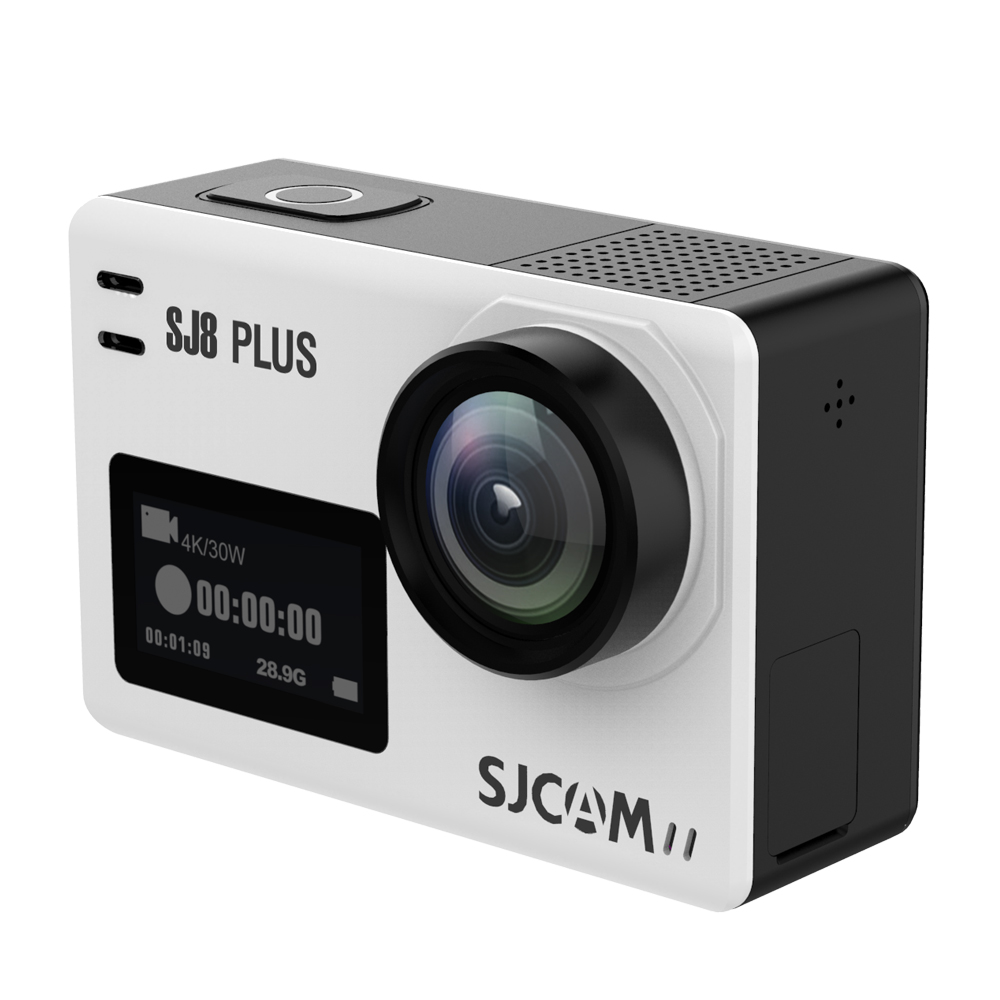 In stoc! Cameră video SJCAM SJ8 Pro / SJ8 Plus / SJ8 Air Action - Camera și fotografia - Fotografie 4