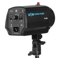TX250 250 w Flash de Estúdio Strobe para Filmagens Ao Ar Livre CD50 CD50 Flashes     -