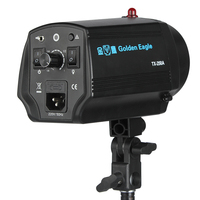TX250 250w Outdoor Studio Flash Strobe for Location Shooting CD50 CD50