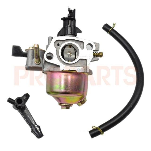 Carburetor Carb For Honda Water Pump GX160 GX200 Motors 5.5HP