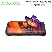 ocolor For Blackview Bv9700 Pro Tempered Glass Screen Protector 5.84'' Replacement For Blackview Bv9700 Pro Phone Accessories(China)