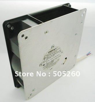 PAPST 13CM 13538 24V 6.5W RG90-18/14N/19U 135*135*38mm Cooling Fan RG90-18