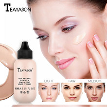 Get more info on the Face Eye Foundation Block Defect Liquid Foundation Contour Liquid Stick Makeup Natrual Liquid soft matte liquid foundation