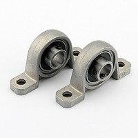 2pcs 12mm caliber zinc alloy mounted bearings kp001 insert bearing pillow block bearing housing.jpg 200x200