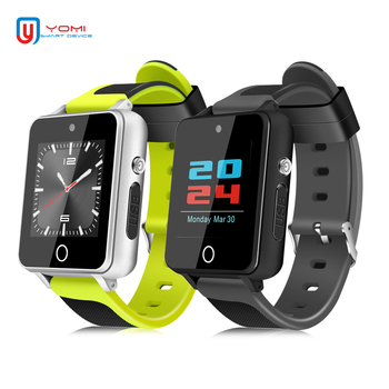 Smart Watch Men S9 Android 5.1 Smartwatch Bluetooth GPS Watch Wrist Support TF card Sport Watch with 2.0 Camera for IOS Android