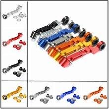 Multi-color Motorcycle CNC Aluminum Fluid Reservoir Brake Clutch Master Cylinder Mount Bracket