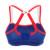 Nível 4 o Máximo Apoio Moldado Copos Sutiã Ativo das mulheres Plus Size 32-42 B C D E DD F