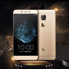 Letv – téléphone portable LeEco Le S3 X626 4G LTE, écran de 5.5 pouces, Helio X20 Deca Core, 4 go de RAM, 32 go de ROM, caméra de 16 mp, double SIM, empreintes digitales, Original