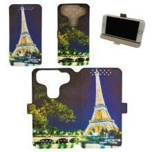 Universal Phone Cover Case for Posh Mobile Ultra 5.0 Lte L500 Case Custom images TT