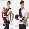 Baby Sling Hipseat Sling Fashion Maternal And Child Supplies Baby Carrier Of Foreign Trade Cotton Helmet Double Shoulder Back