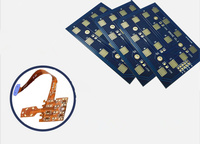 PCB Board Manufacturer FR4 PCB Prototype Flex Board FPC Cable FPC PCB Aluminum PCB 2 Layers