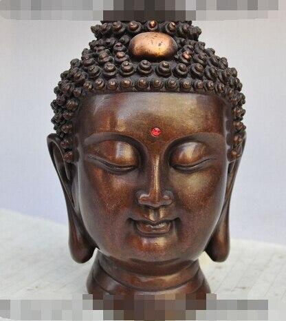 008975 7 chinese buddhism bronze sakyamuni Shakyamuni Tathagata buddha god head statue008975 7 chinese buddhism bronze sakyamuni Shakyamuni Tathagata buddha god head statue