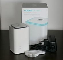 Huawei E5180 LTE Cube Huawei E5180s 22 CPE LTE Router 150 Mbit s LAN 32 User