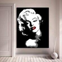 Marilyn Monroe Foto A Colori-Acquista a poco prezzo Marilyn Monroe ...
