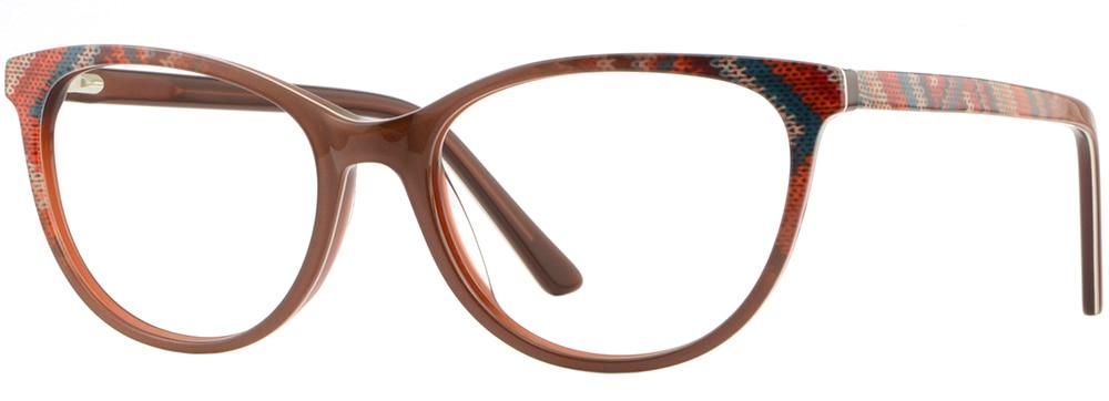 75671efb68 Light Women s Eyeglasses Acetate Prescription Glasses Spring Hinges ...