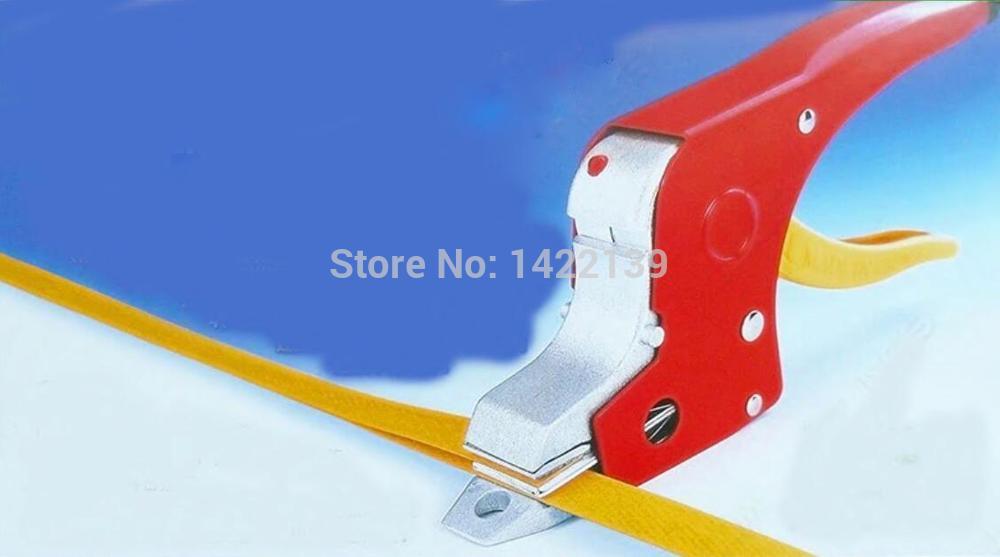 para ferramentas de cintar elétricas sem fivela da correia de ploypropileno