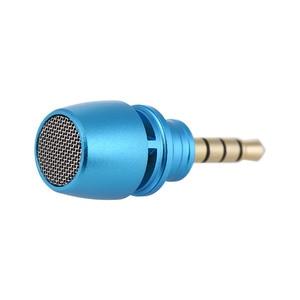 Image 3 - Andoer EY 610A الهاتف المحمول الهاتف الذكي المحمولة ميكروفون صغير متعدد الاتجاهات ميكروفون لتسجيل آيفون 5 6 سامسونج هواوي