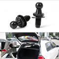 high quality carbon steel Trunk Brace Screw Lid Open Automatically Converted Hydraulic Rod Connector for VW Golf 6 GTI R20 Jetta